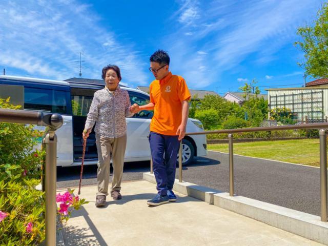 ブルーミングケア南桜井の画像・写真